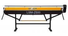Листогибочные станки, гибочное оборудование в Курске Листогиб Stalex LBM