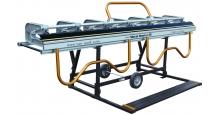 Листогибочные станки, гибочное оборудование в Курске Листогиб Van Mark