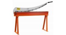 Листогибочные станки, гибочное оборудование в Курске Гильотина ручная сабельного типа Stalex