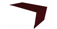 Продажа доборных элементов для кровли и забора в Курске Мансардные планки