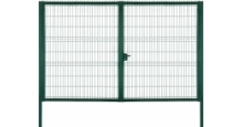 Продажа металлических заборов и ограждений Grand Line в Курске Панельные ограждения