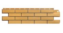 Фасадные панели для наружной отделки дома (сайдинг) Рельефная в Курске Фасадные панели Флэмиш