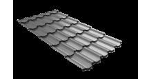 Металлочерепица для крыши Grand Line в Курске Металлочерепица Kvinta plus 3D