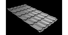 Металлочерепица для крыши Grand Line в Курске Металлочерепица Kvinta Plus