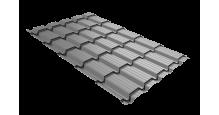 Металлочерепица для крыши Grand Line в Курске Металлочерепица Quadro Profi