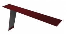 Продажа доборных элементов для кровли и забора в Курске Доборные элементы фальц