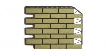 Фасадные панели для наружной отделки дома (сайдинг) Рельефная в Курске Фасадные панели Fineber