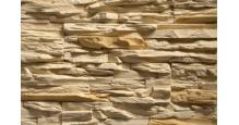 Фасад в Курске Искусственный камень