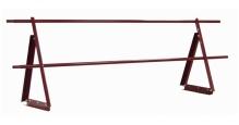 Элементы безопасности кровли Optima в Курске Ограждение кровельное Optima