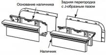Декоративные фасадные элементы Mid-America в Курске Ставни, пилястры и наличники