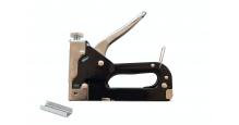 Вспомогательный инструмент для монтажа кровли, сайдинга, забора в Курске Степлер и скобы