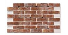 Фасадные панели для наружной отделки дома (сайдинг) Рельефная в Курске Фасадные термопанели