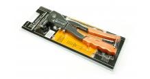 Вспомогательный инструмент для монтажа кровли, сайдинга, забора в Курске Заклепочник